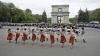 Sărbătoarea continuă! În Chişinău se desfăşoară şi astăzi manifestaţii dedicate Zilei Europei