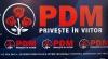 Democraţii îşi lărgesc echipa la Hânceşti. 1 800 de persoane au primit carnete de partid (VIDEO)