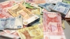 CURSUL VALUTAR: Leul îşi menţine poziţia în raport cu principalele valute de referinţă