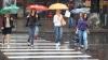 Revin ploile! Ce temperaturi promit meteorologii în următoarele şapte zile