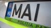 Inspectorii de patrulare, în vizorul şoferilor. Un echipaj al Poliţiei este acuzat că a parcat neregulamentar (VIDEO)