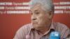 """Vladimir Voronin admite noi plecări din fracţiunea PCRM. """"Poate să se întâmple orice"""""""
