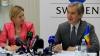 Moldova va primi un ajutor financiar din partea Suediei pentru reformele socio-economice