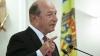 Băsescu îi explică lui Rogozin cine sunt românii