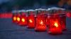În oraşul Mariupol a fost decretată zi de doliu în urma evenimentelor tragice de vineri
