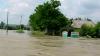 Pericol de inundaţii în albia Prutului! Satul Criva este primul ameninţat