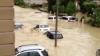 Inundaţii puternice în centrul Italiei. Un om a murit, iar altul este dat dispărut
