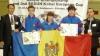 EXCLUSIV PUBLIKA TV! Cine sunt luptătorii moldoveni de karate shotokan care duc faima ţării noastre peste hotare