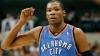 Kevin Durant a obţinut titlul de cel mai bun marcator pentru a patra oară în carieră