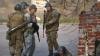 Militarii ucraineni au distrus două puncte de control instalate de separatişti la Kramatorsk