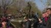 10 persoane au decedat în lupte în această noapte în oraşul ucrainean Kramatorsk