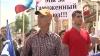 Găgăuzii s-au simţit în mijlocul europenilor. 15 dintre ei au pledat însă pentru Uniunea Vamală (VIDEO)