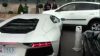 Cea mai proastă zi din viața lui! Un angajat al hotelului a accidentat un Lamborghini Aventador (VIDEO)