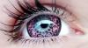 O nouă modă bizară în rândul adolescentelor din Japonia - lentile de contact cu modelul Hello Kitty (FOTO)
