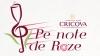 Cricova Open Air 2014: Pe note de Rose