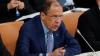 Serghei Lavrov: Ucraina este în pragul unui război civil