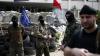 Violenţele continuă în estul Ucrainei: 20 de separatişti şi un militar ucrainean au murit la Mariupol