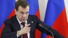 Dmitri Medvedev: Rusia nu poate garanta că nu va anexa regiunile Doneţk şi Lugansk