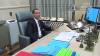 (VIDEO) Locul de lucru al prim-ministrului rus. Medvedev explică de ce şi-a amenajat cabinetul în stil high tech