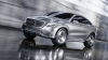 Mercedes-Benz Concept Coupé SUV. Cum arată monstrul care va concura cu BMW X6 (FOTO/VIDEO)