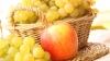 Comisia Europeană va propune dublarea cotei de export pentru Moldova la mere, pere, struguri şi roşii
