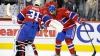 Montreal Canadiens a jucat cel mai frumos meci al sezonului cu New York Rangers