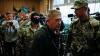 Insurgenţii proruşi din estul Ucrainei promit că îi vor elibera pe observatorii OSCE