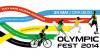 Pregătirile pentru Festivalul Olimpic sunt pe ultima sută de metri. Ce surprize promit organizatorii