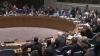 Eşec la Consiliul de Securitate al ONU. Statele membre se acuză reciproc de ipocrizie şi standarde duble