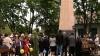 Ziua Victoriei, marcată la Slobozia. A fost inaugurat un monument în memoria ostaşilor căzuţi în război