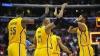 Indiana Pacers rămâne în lupta pentru finala Ligii Nord-Americane de baschet