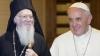 Papa Francisc s-a rugat la Zidul Plângerii. Suveranul pontif îşi încheie turneul în Orientul Apropiat