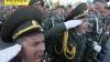 Tiraspolul a sărbătorit ziua de 9 mai cu o paradă militară (VIDEO)