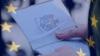 Bilanţul primelor două săptămâni: Câţi moldoveni au mers în UE cu paşapoarte biometrice