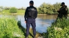 Mai mulţi pescari din Cahul au fost amendaţi de Poliţia de Frontieră pentru pescuit în perioada de prohibiţie