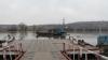 REACŢIA DURĂ a Ministerului Transporturilor după incidentul de pe râul Nistru