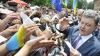 Miliardari, ultranaţionalişti şi o divă: Cine sunt prezidenţiabilii din Ucraina