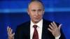 Putin despre alegerile din 25 mai: Rusia va respecta voinţa poporului ucrainean
