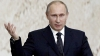 Vladimir Putin a emis ordin privind retragerea trupelor ruse de la frontiera cu Ucraina