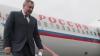 Dmitri Rogozin soseşte astăzi la Chişinău pentru evenimentele organizate pe 9 mai la Tiraspol