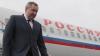 Avionul lui Rogozin, întors din zbor. Ce spun reprezentanţii Ministerului de Externe de la Chişinău şi cei ai Ucrainei