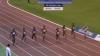 Genzebe Dibaba a rămas fără medalie la proba feminină de 3000 de metri în prima etapă din Liga de Diamant
