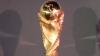 Trofeul Cupei Mondiale a ajuns la destinaţia finală - Brazilia