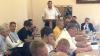 Alegeri cu scandal! IATĂ cine a fost desemnat noul preşedinte al Federaţiei Moldoveneşti de Handbal