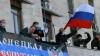 Ucraina se pregăteşte de provocări în şapte regiuni din ţară în ziua de 9 mai