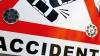 Tragedie la Floreşti! Două persoane au decedat pe loc în urma unui accident rutier