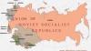 Rusia nu mai face un secret din intențiile sale de a reînvia imperiul sovietic
