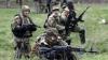 Kievul, în alertă maximă în preajma zilei de 9 mai. Turcinov atenţionează separatiştii în caz de noi provocări