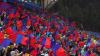 Steaua Bucureşti şi-a asigurat din nou titlul de campioană a României