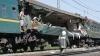 """""""Zburau elicoptere, iar în jur erau morţi"""". Un pasager rănit din trenul accidentat în Rusia a trăit clipe de groază (VIDEO)"""